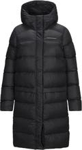 Frost Down Coat Women Musta XS