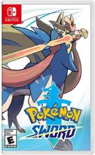 Nintendo Pokémon Sword til Switch