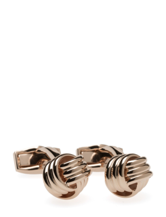 Tateossian Knot Cufflinks