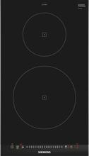Siemens EH375FBB1E Iq100 Induktionskogeplade - Sort/glas