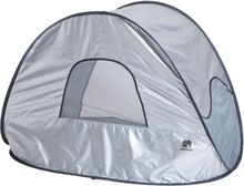 Pop-up UV-tält