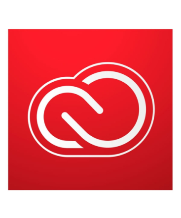Adobe Creative Cloud All Apps - 2 enheter | PC/Mac |