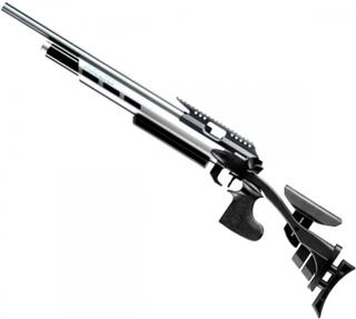 Hammerli AR20 FT - Konkurranse Luftgevær - 16 Joule