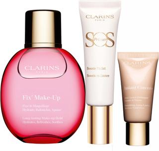 Köp Flawless Dewy Base Makeup, Clarins Makeup - Smink fraktfritt