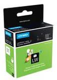 Etikett DYMO universal 25x25mm 750/FP