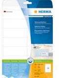Etikett HERMA Adress 99,1x38,1mm 350/FP