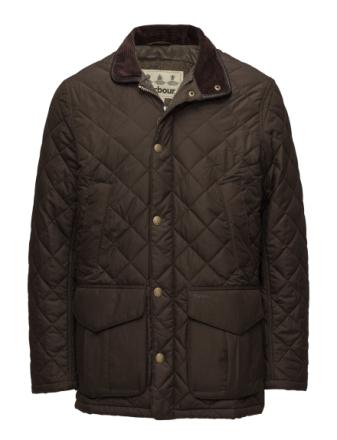 Barbour Devon Jacket