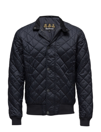 Barbour Edderton Quilt