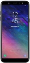 Galaxy A6 Plus (2018) 32GB - Black