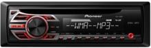 DEH-150MP - Bil - CD-mottagare - inbyggd - Bilradio -