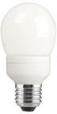 Lågenergilampa normal E27 8W