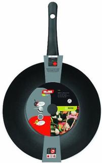 Ibili Moka Wok Gas / ugn (kök, hushållsapparater, wokar och Paelleras)