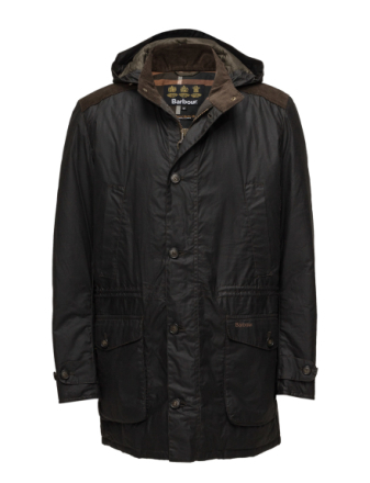 Barbour Crieff Wax Jkt
