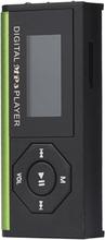 eStore MP3-Spiller med innebygd Lommelyktt - Grønn
