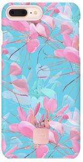 iPhone 8/7 Plus Case Botanica Exotica