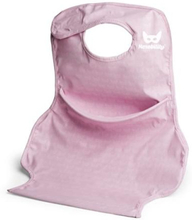 Herobility HeroBib Conncect Rosa