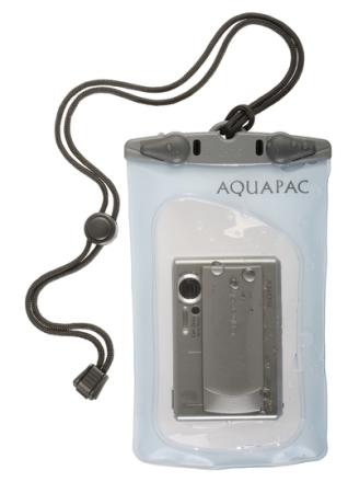 Aquapac Mini vedenpitävä digikameralaukku