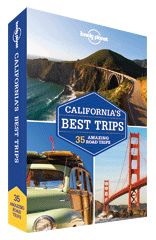 Lonely Planet West Coast USA Bundle