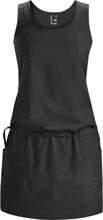 Arc'teryx Contenta Dress Women's Dame kjoler Sort S