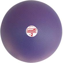 Sissel Medicinboll 2 kg lila SIS-160.321