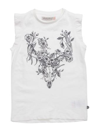 31 -T-Shirt Ss W. Deer
