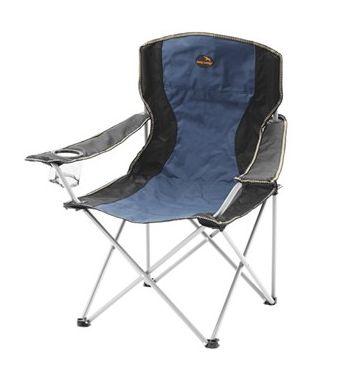 Easy Camp Arm Chair matkatuoli sininen