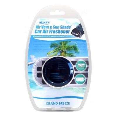 Airpure Air Vent & Sun Shade Car Air Freshener 1 kpl 1 kpl