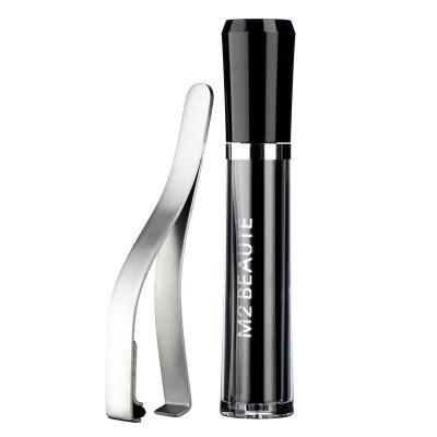 M2 Beauté Eyelash Activating Serum & Eyelash Curler 5 ml + 1 stk