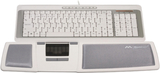 MOUSETRAPPER Office White