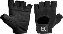 Better Bodies Basic Gym Gloves, black, xlarge Träningshandskar unisex