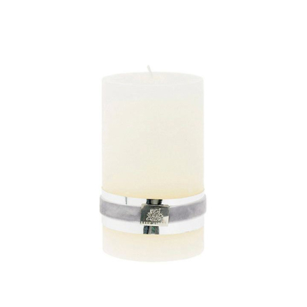 Candle Collection, Medium Vokslys, Offwhite