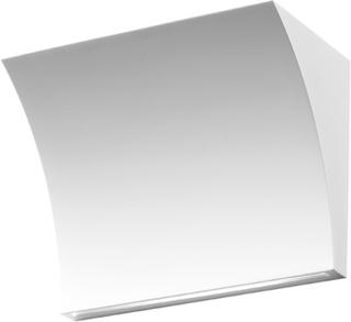 Flos - Pochette Up/Down Vegglampe, Hvit