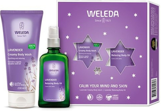 Weleda Gaveæske Calm Your Mind & Skin