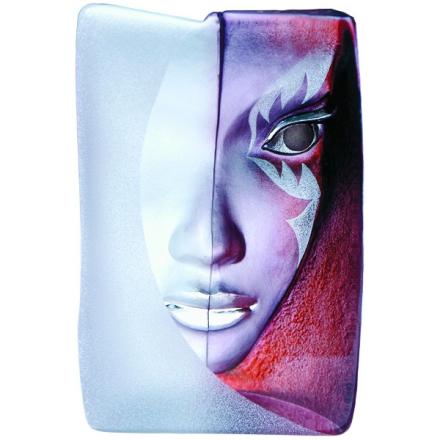 Målerås Glasbruk - Afrodite II, Limited Edition