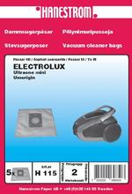 ELECTROLUX HEPAFILTER till UltraOneMini och UMORIGIN