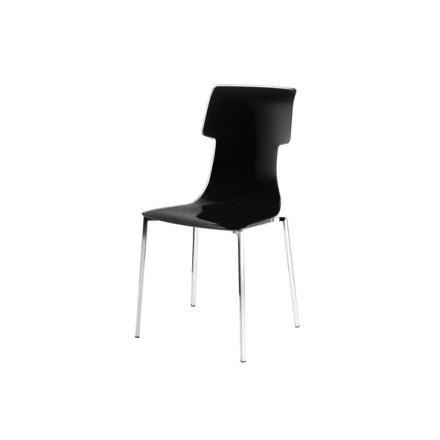 My Chair med Krombein, Sort