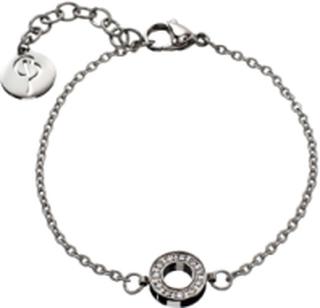 Eternity Bracelet Mini Accessories Jewellery Bracelets Chain Bracelets Silver Edblad