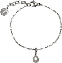 Edblad - Drop Bracelet Steel