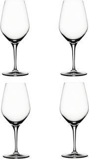 Spiegelau - Authentis Rødvinsglass 48 cl, 4-pakk