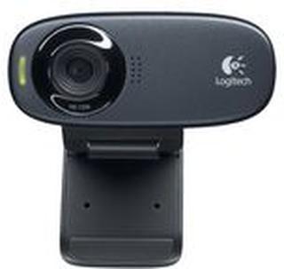 Webbkamera LOGITECH C310 HD