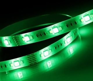 Deltaco Smart Home RGB LED-List 3m