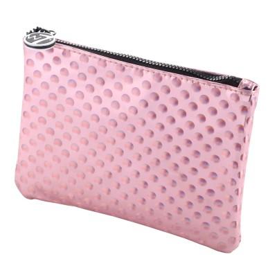 W7 Small Bubble Bag Pink 1 stk