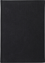 Ordning & Reda - O&R Libro Notesbog A5, Linieret, Sort