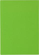 Ordning & Reda - O&R Libro Notesbog A6, Linieret, Grøn