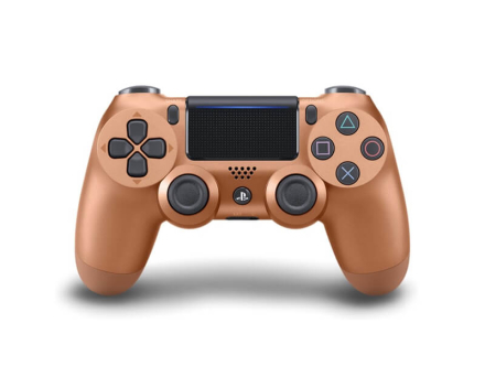 PS4 - DUALSHOCK 4 Wireless Controller - Copper V2