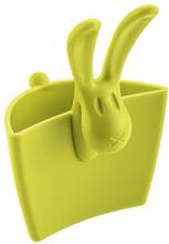 Koziol - Hazel Mini-Cup Carryall, Sennep
