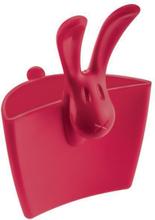 Koziol - Hazel Mini-Cup Carryall, Rød