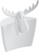 Koziol - Rudolf Mini-Cup Carryall, Hvid