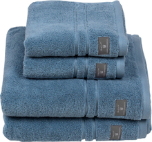 Gant Home - Premium Terry Håndklæde 50x70cm, Waves