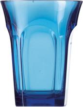Guzzini - Belle Epoque Tumbler, Blå